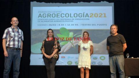 «La agroecología no busca confrontar con nadie»